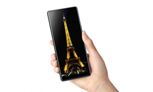 Sony Xperia L4 france
