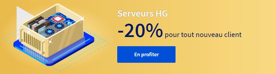 ovh 20%