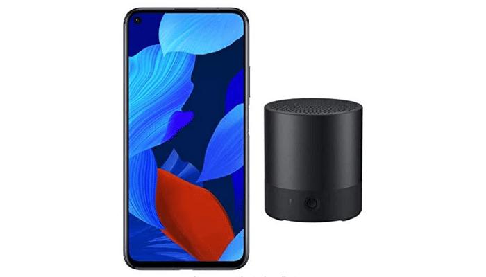 Pack Huawei Nova 5T Smartphone