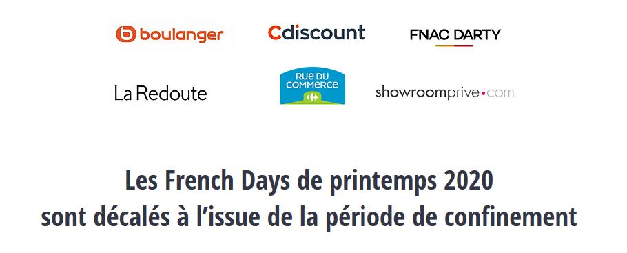 french days décalé