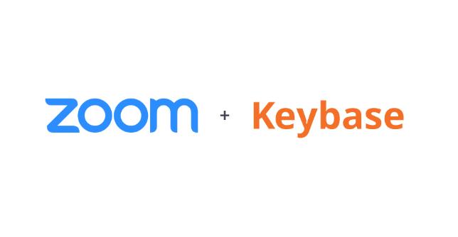 zoom keybase