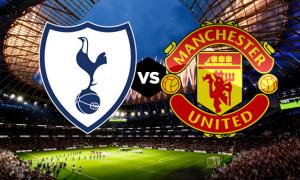 Tottenham Manchester United streaming