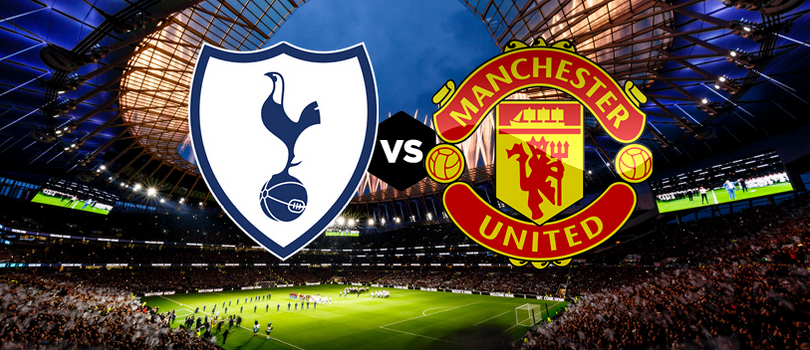 Tottenham Manchester United streaming
