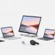 Surface Book 3 et Surface Go 2