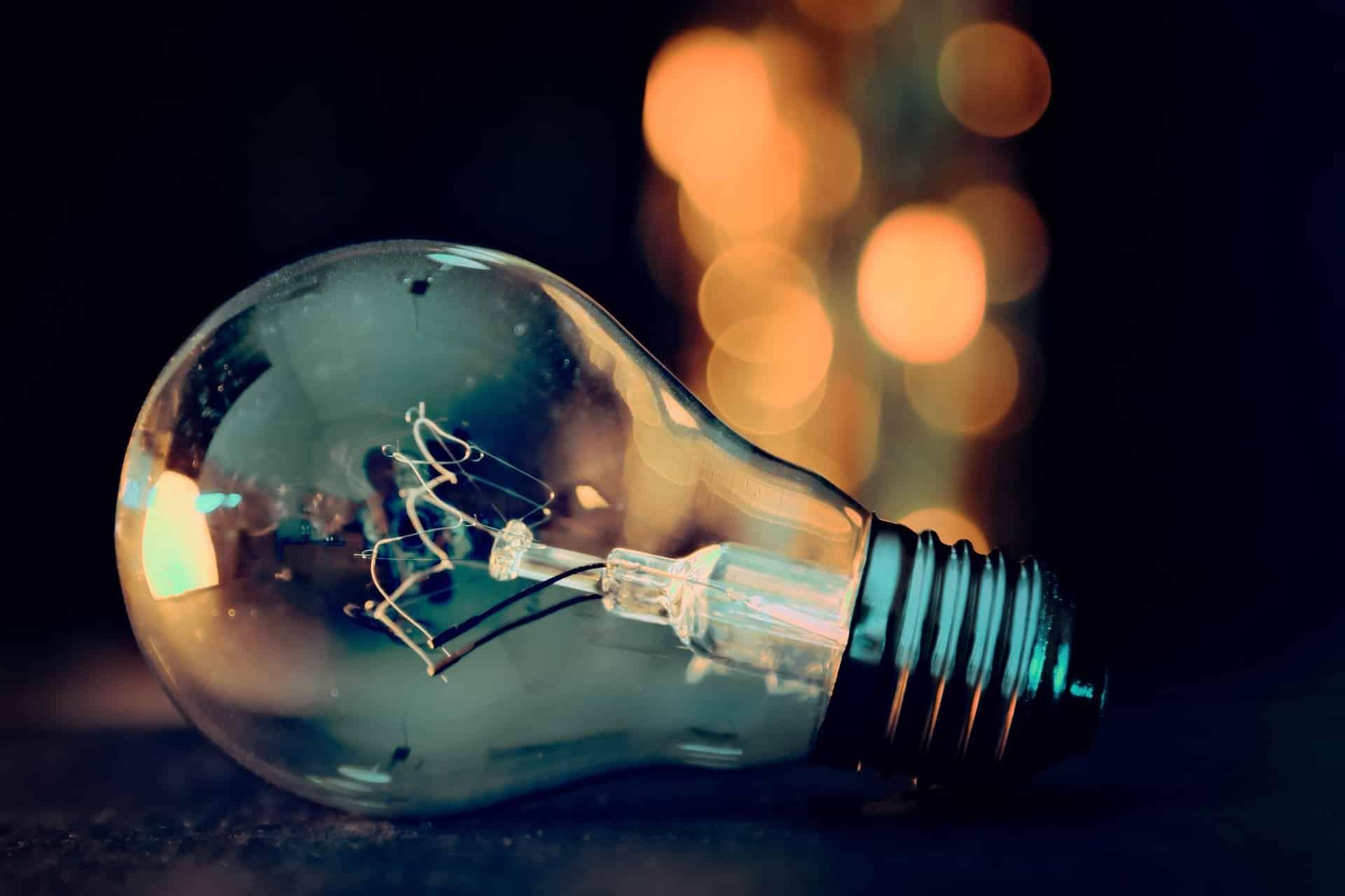 éclairage en entreprise
