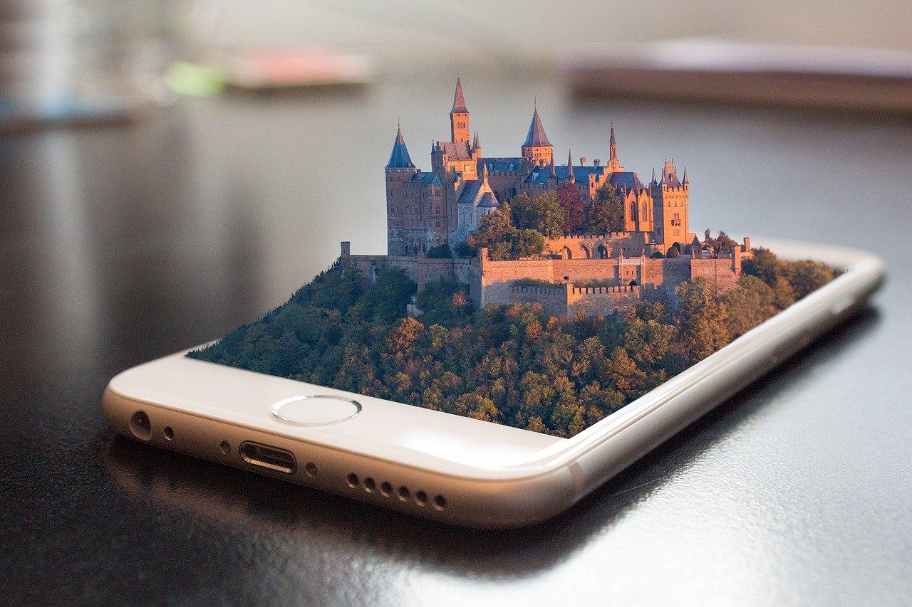 imprimer 3d smartphone