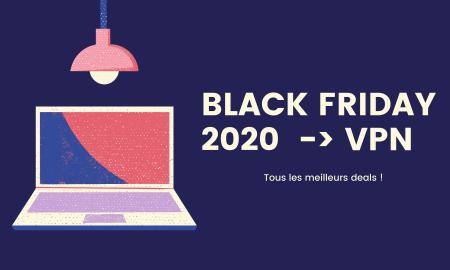 BLACK FRIDAY 2020 vpn