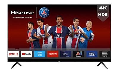 TV LED Hisense