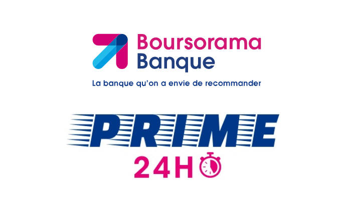 boursorama banque 130€ offerts single day