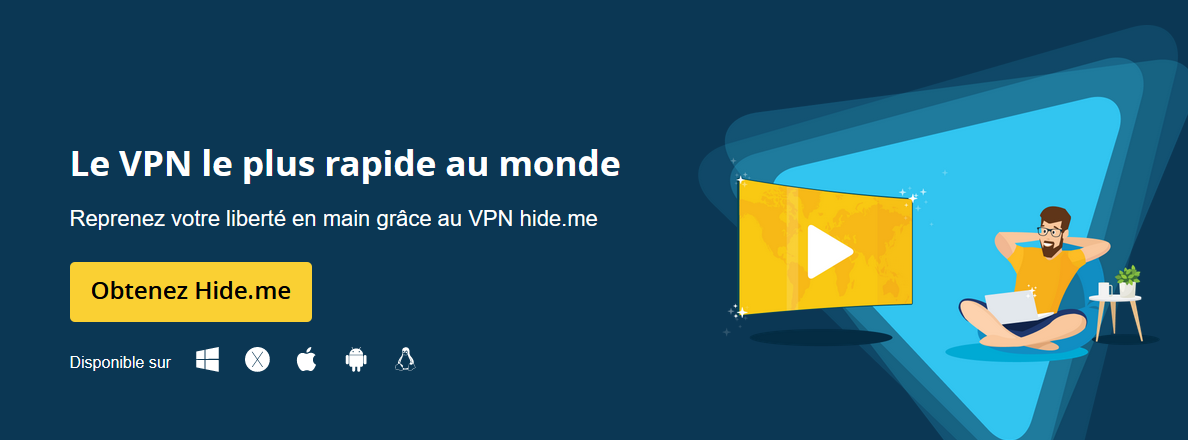 hideme VPN BLACK FRIDAY