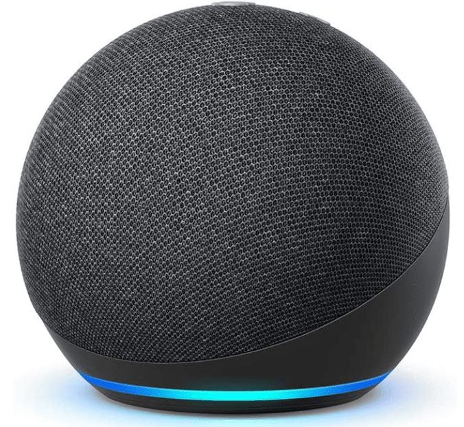 Nouvel Echo Dot (4e génération)