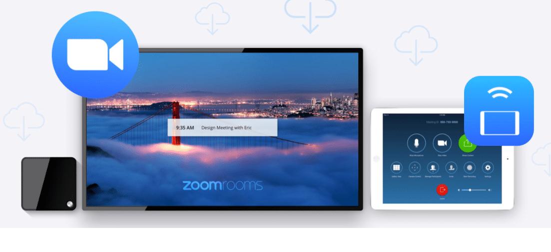zoom téléchargement
