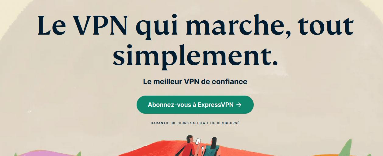 expressvpn offre