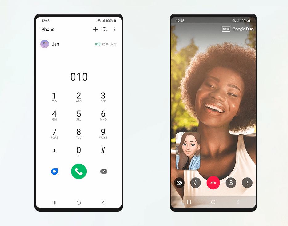 One UI Samsung 2