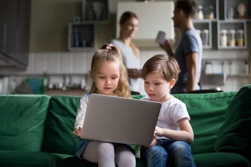 controle parentale youtube