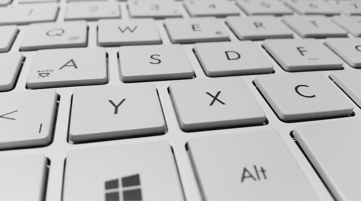 racourci clavier lettres c et ç