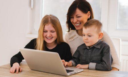 surveiller enfants internet