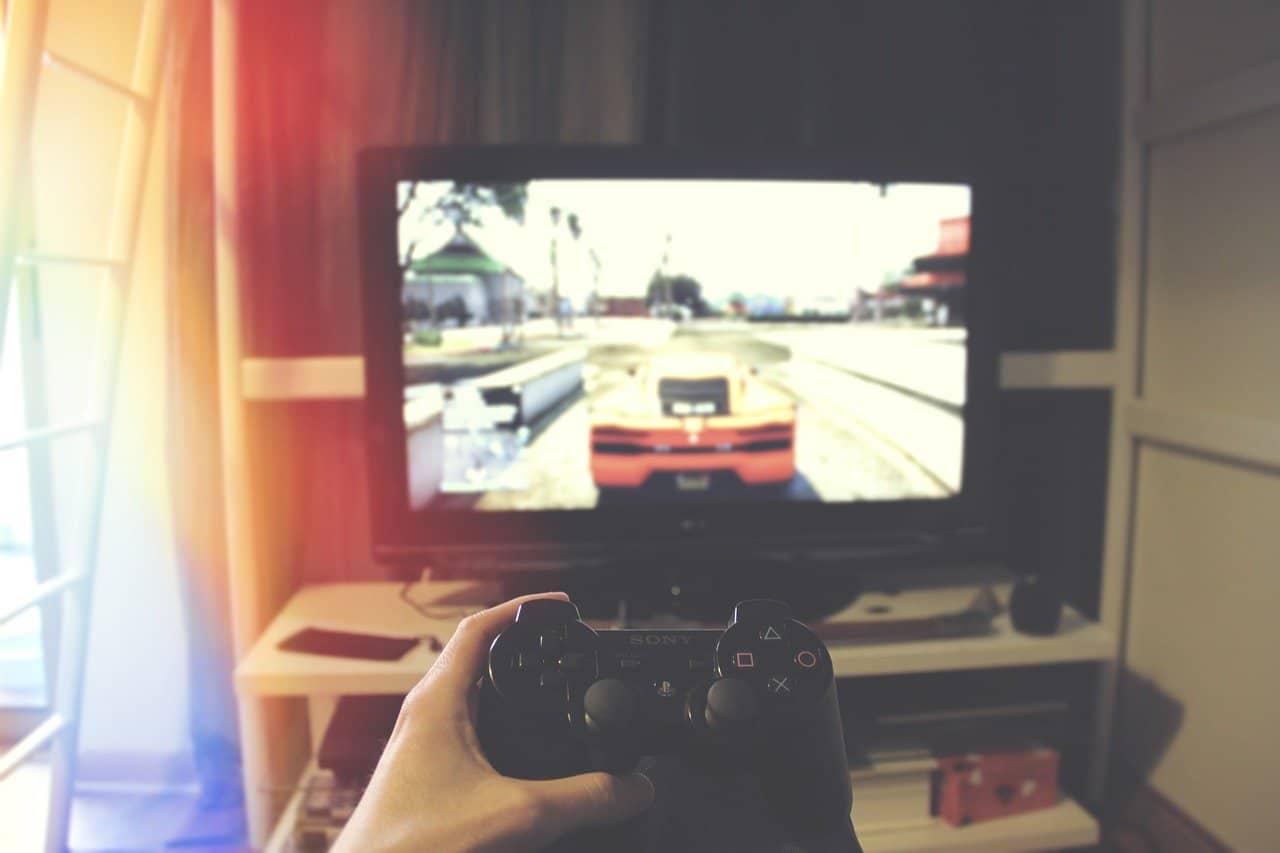 vpn gamer